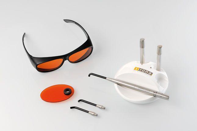 SIROInspect - прибор для безопасного и надежного распознавания кариеса