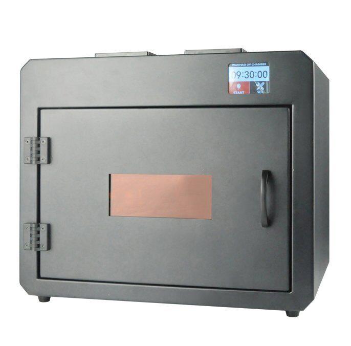 Ультрафиолетовая камера для сушки фотополимера