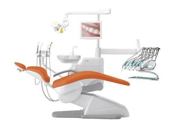 стоматологическая установка Антос Италия